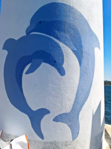 dauphins port
