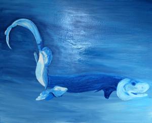 requin lezard japon