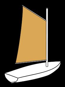 aurique à corne