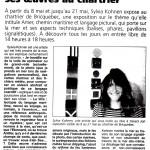 Sylvia Giafferri Chartrier